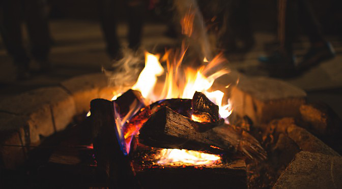 Bonfire Safety Tips