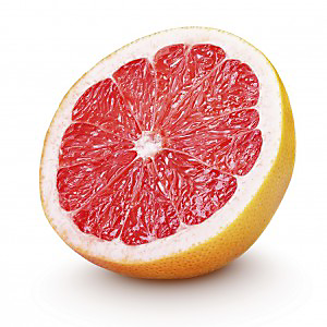 mosquito repellent foods grapefruit