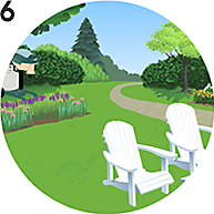 Step 6: Enjoy A Mosqutio Free Backyard