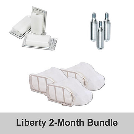 2-Month Accessory Bundle for Liberty - Octenol