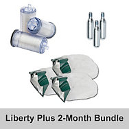 2-Month Accessory Bundle for Liberty Plus - Lurex3™