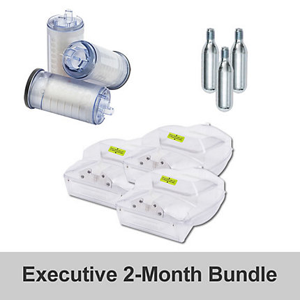 2-Month Accessory Bundle for Executive - Lurex3™