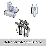 2-Month Accessory Bundle for Defender - Lurex3™