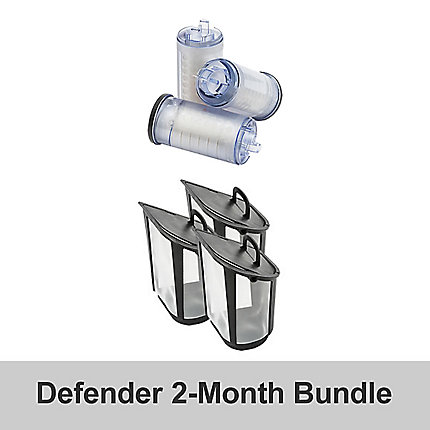 2-Month Accessory Bundle for Defender - Lurex3™