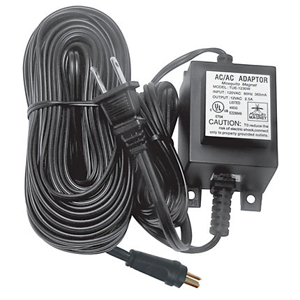 Mosquito Magnet® 50 ft Power Cord for Patriot Traps