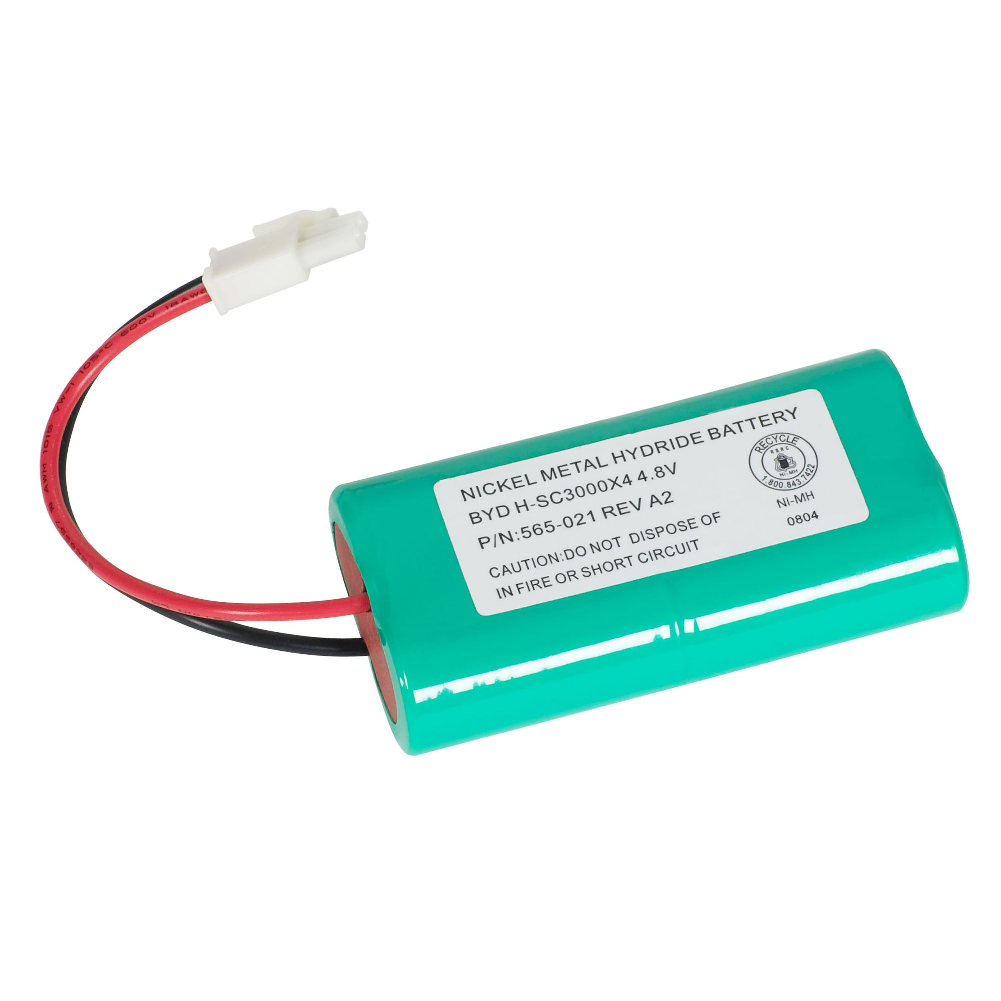 Mosquito Magnet® Rechargeable Battery Pack for Liberty Plus, Executive &  Commander Traps