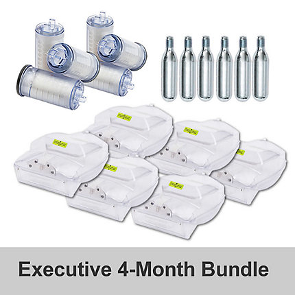 4-Month Accessory Bundle for Executive - Lurex3™