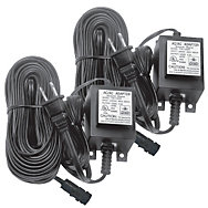 50 ft Power Cord for Liberty, Patriot & Defender Traps - 2 Pack