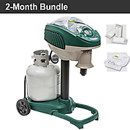 Mosquito Magnet® Executive & 2-Month Accessory Bundle - Octenol