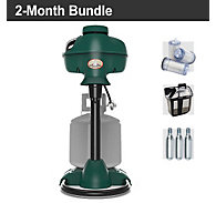 Mosquito Magnet® Patriot Plus & 2-Month Accessory Bundle - Lurex3