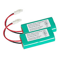 Mosquito Magnet® Rechargeable Battery - 2 Pack