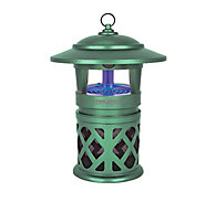 DynaTrap® ½ Acre Decora Insect Trap – Green