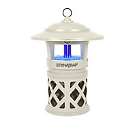 DynaTrap® ½ Acre Decora Insect Trap - Stone