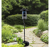 DynaTrap® 1/2 Acre w/Pole - Insect Trap