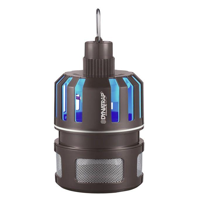 DynaTrap® Armadilha de Insectos de Tungsténio Ultralítico Interior