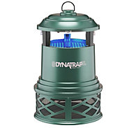 DynaTrap® 1 Acre Decora Insect Trap Green