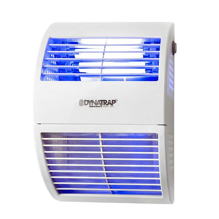 DynaTrap® Indoor 1250 Montagem de Parede de Armadilha para Insectos ft
