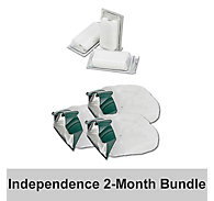 2-Month Accessory Bundle for Independence - R-Octenol