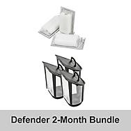 2-Month Accessory Bundle for Defender - Octenol