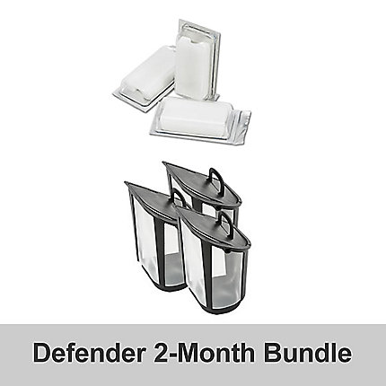 2-Month Accessory Bundle for Defender - Octenol