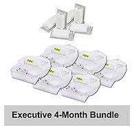 4-Month Accessory Bundle for Executive - Octenol