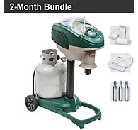 Mosquito Magnet® Commander & 2-Month Accessory Bundle - R-Octenol