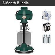 Mosquito Magnet® Patriot Plus & 2-Month Accessory Bundle - Lurex3