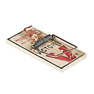 Victor® Metal Pedal Mouse Trap - 24 Traps
