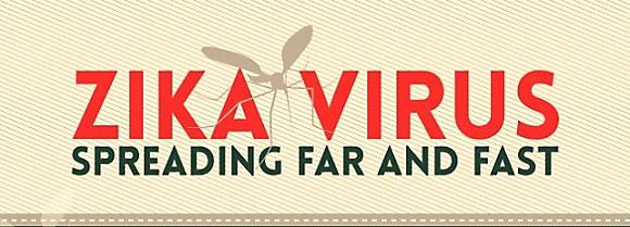 Virus Zika lây lan xa và nhanh